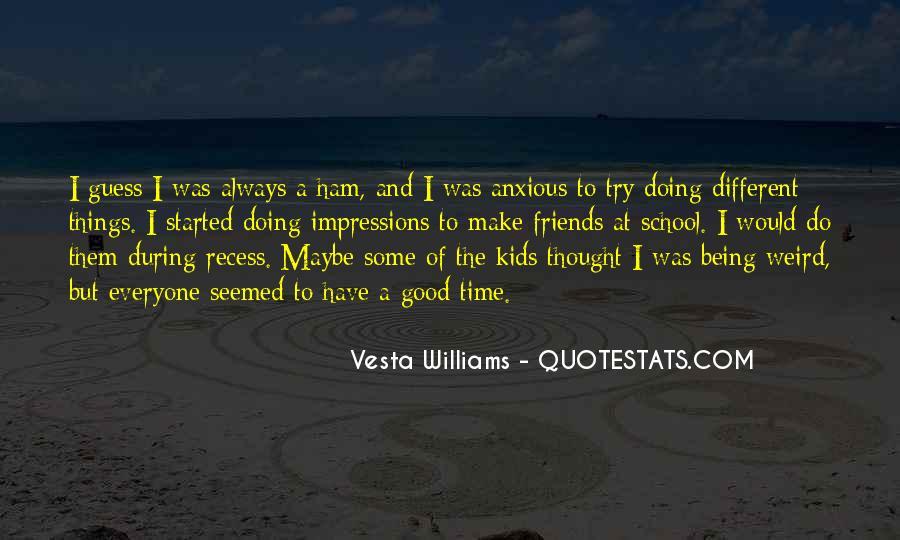 Good Anxious Quotes #155268