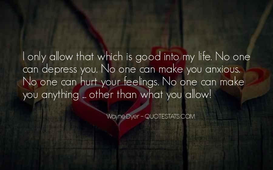 Good Anxious Quotes #1591089