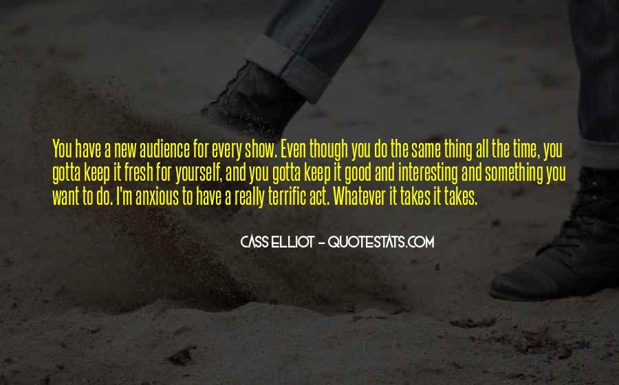 Good Anxious Quotes #1786068