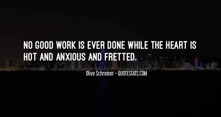 Good Anxious Quotes #18561