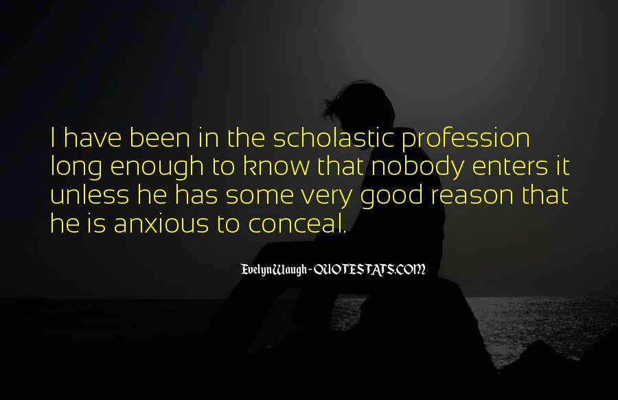 Good Anxious Quotes #235224