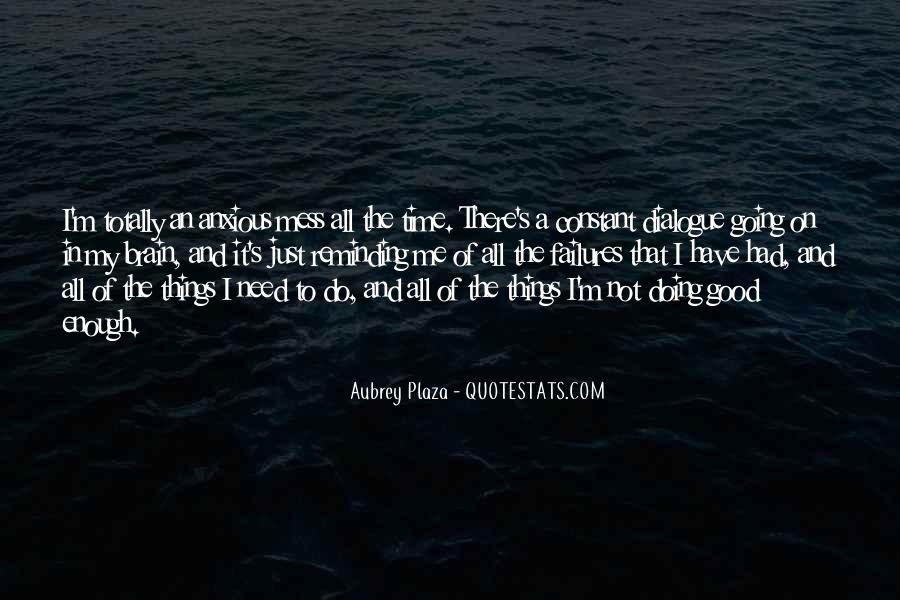 Good Anxious Quotes #270173