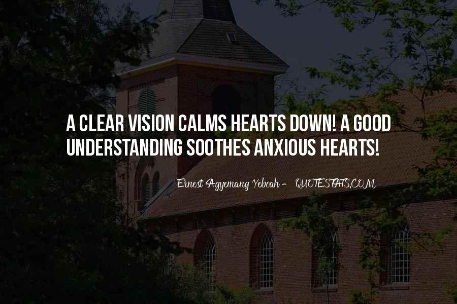 Good Anxious Quotes #446279