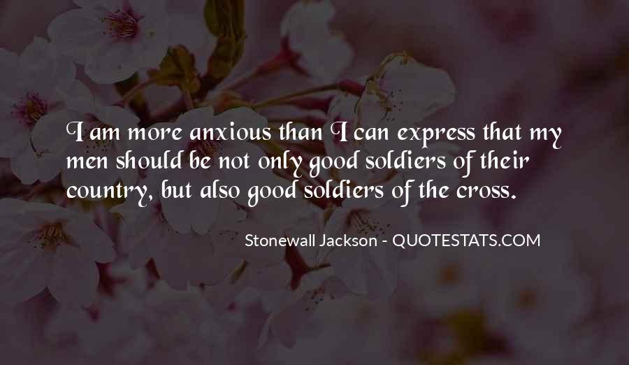 Good Anxious Quotes #50263
