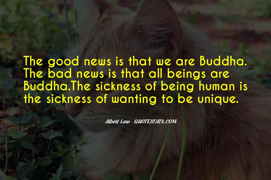 Good Bad News Quotes #754748