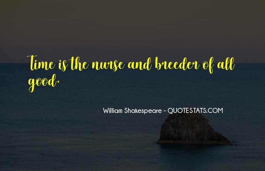Good Breeder Quotes #808021