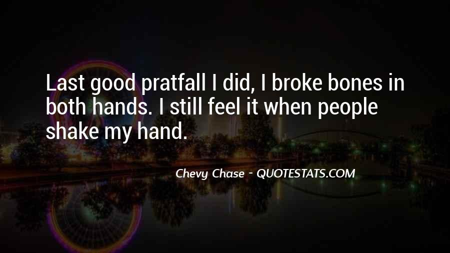 Good Chevy Quotes #1570142