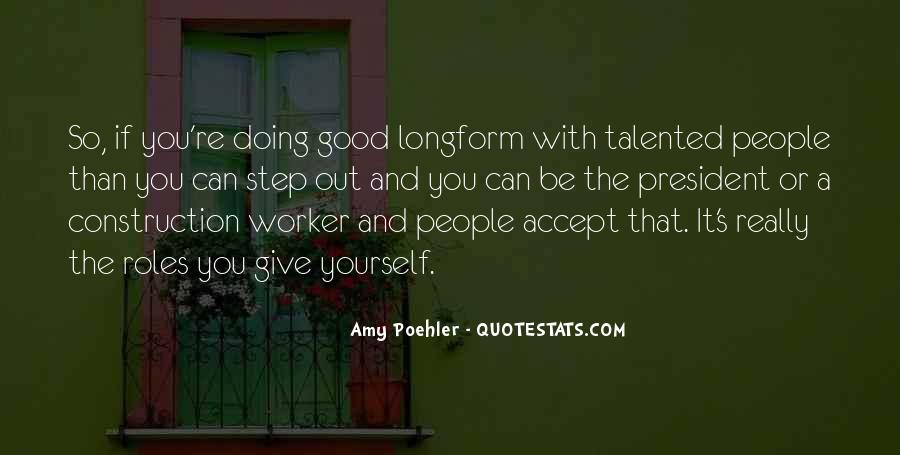 Good Co Worker Quotes #1270221