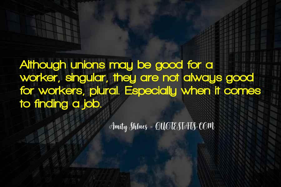 Good Co Worker Quotes #1498694