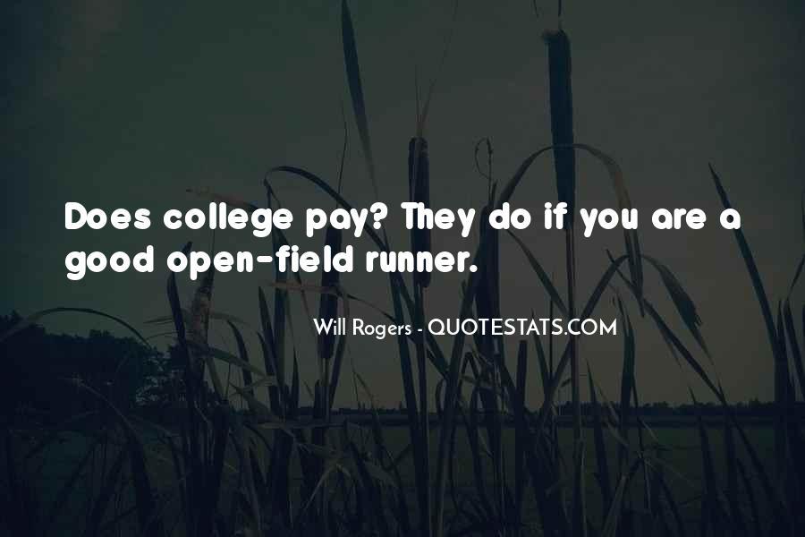Good College Education Quotes #1212005