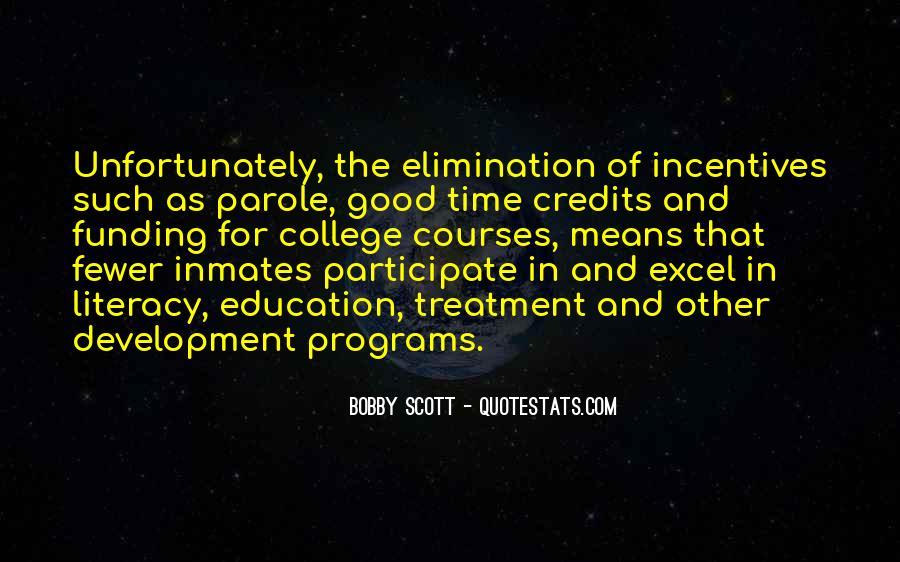 Good College Education Quotes #1345086