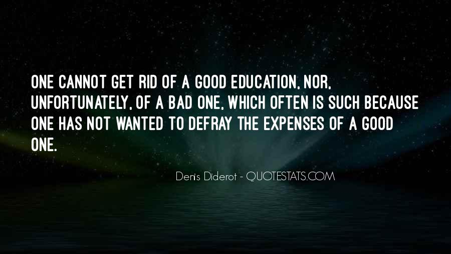 Good College Education Quotes #1558037