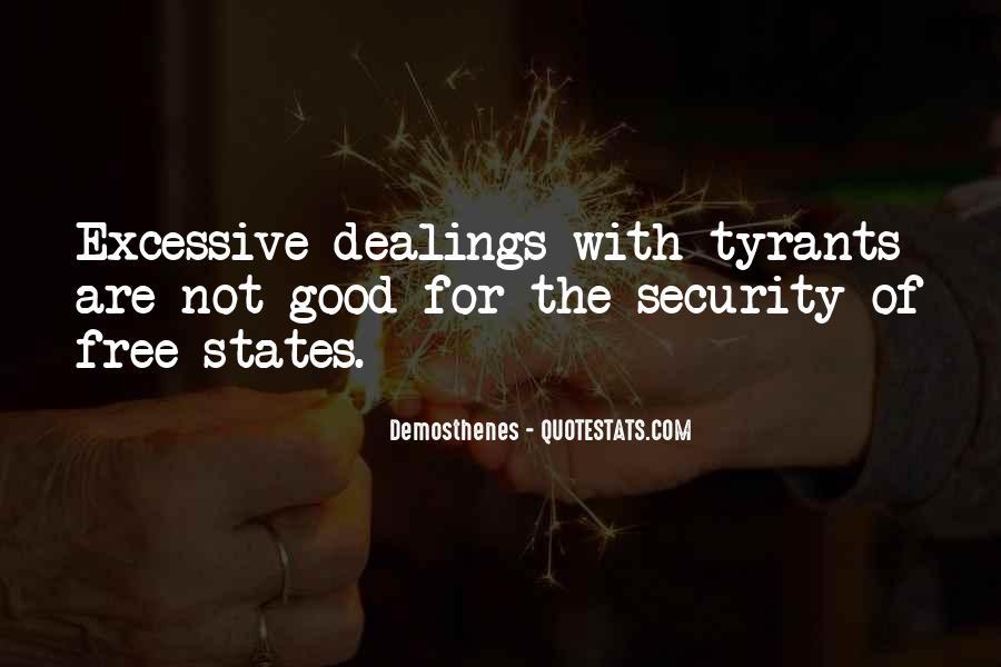 Good Demosthenes Quotes #857557