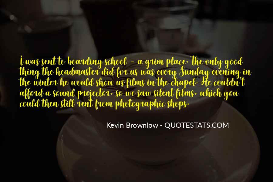 Good Evening Sunday Quotes #1575102