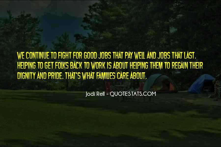 Good Fight Quotes #16803