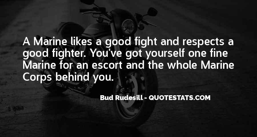 Good Fight Quotes #339520