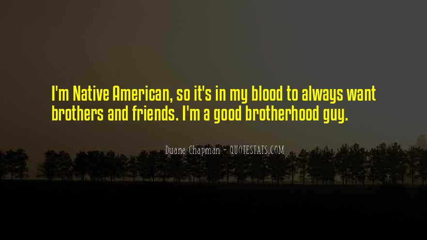 Good Friends Always There Quotes #13523