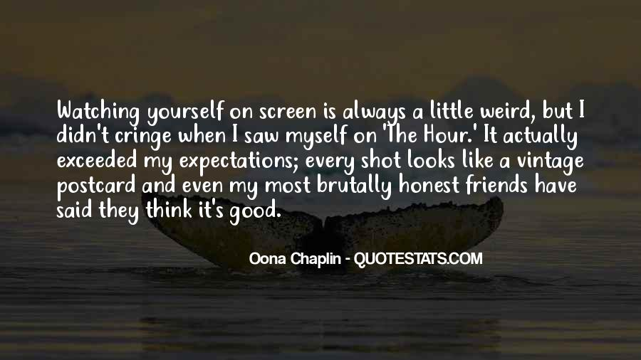 Good Friends Always There Quotes #158660
