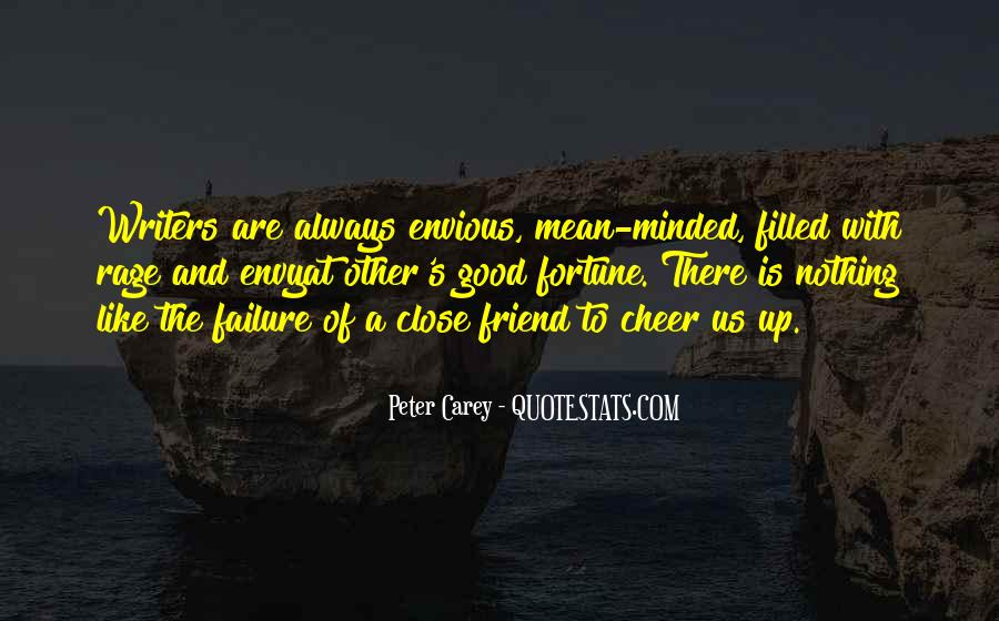 Good Friends Always There Quotes #363131