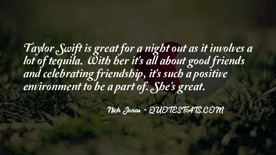 Good Friends And Great Friends Quotes #717971