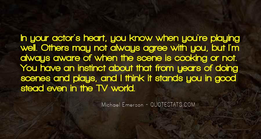 Top 100 Good From Heart Quotes Famous Quotes Sayings About Good
