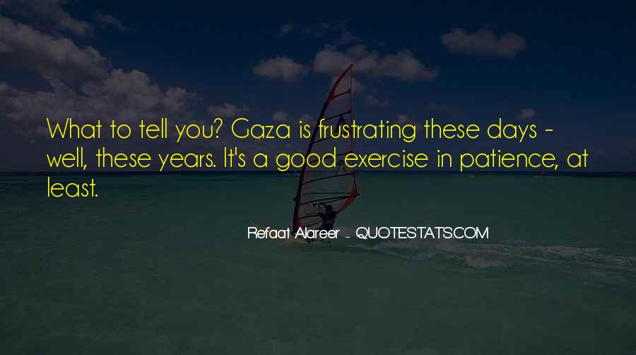Good Frustrating Quotes #1311274