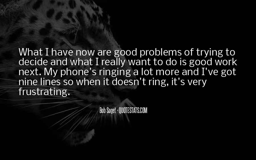 Good Frustrating Quotes #346005