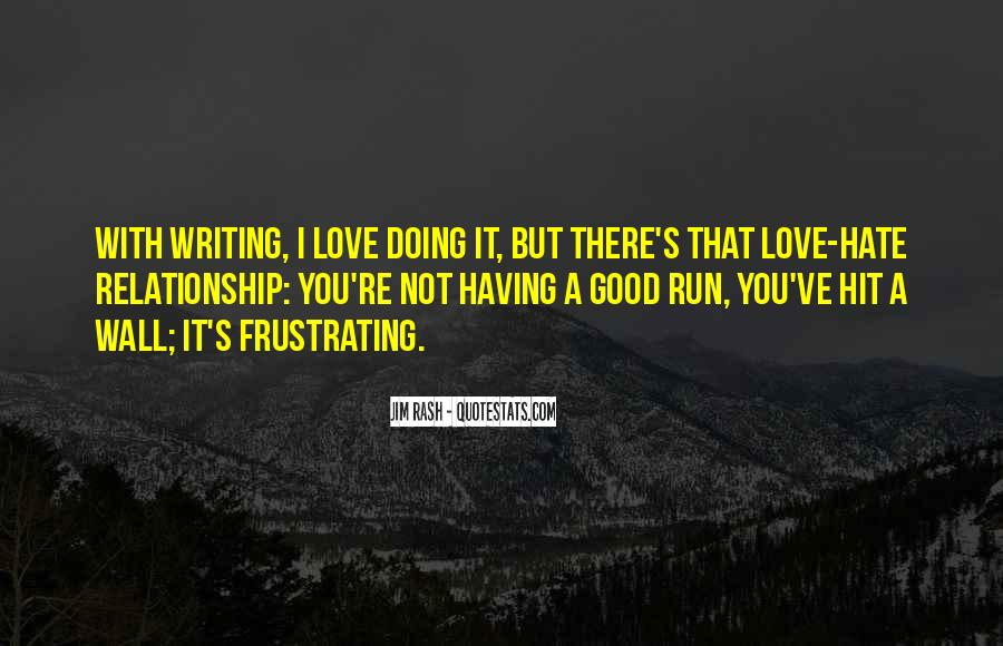 Good Frustrating Quotes #635054