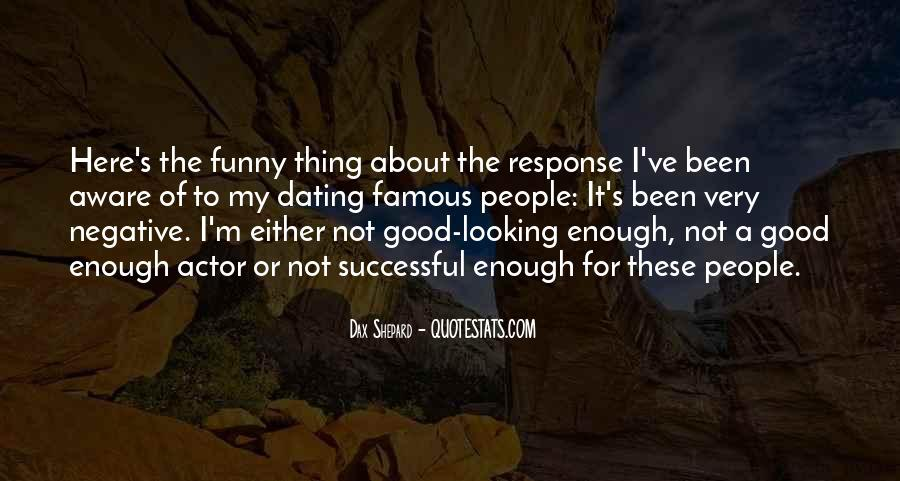Good Funny Famous Quotes #17774