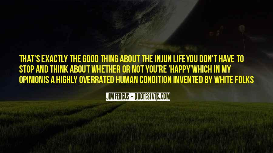 Good Happy Life Quotes #152173