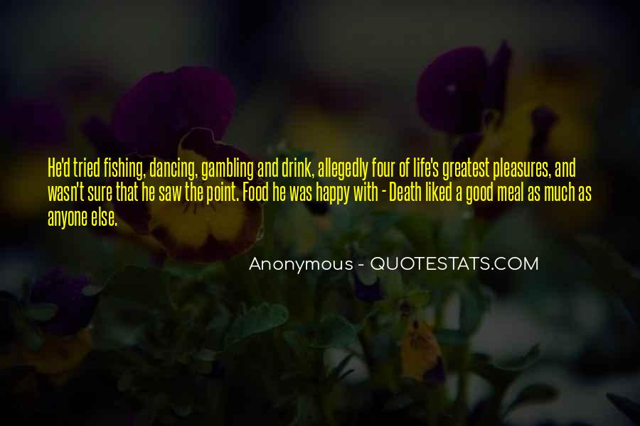 Good Happy Life Quotes #21819