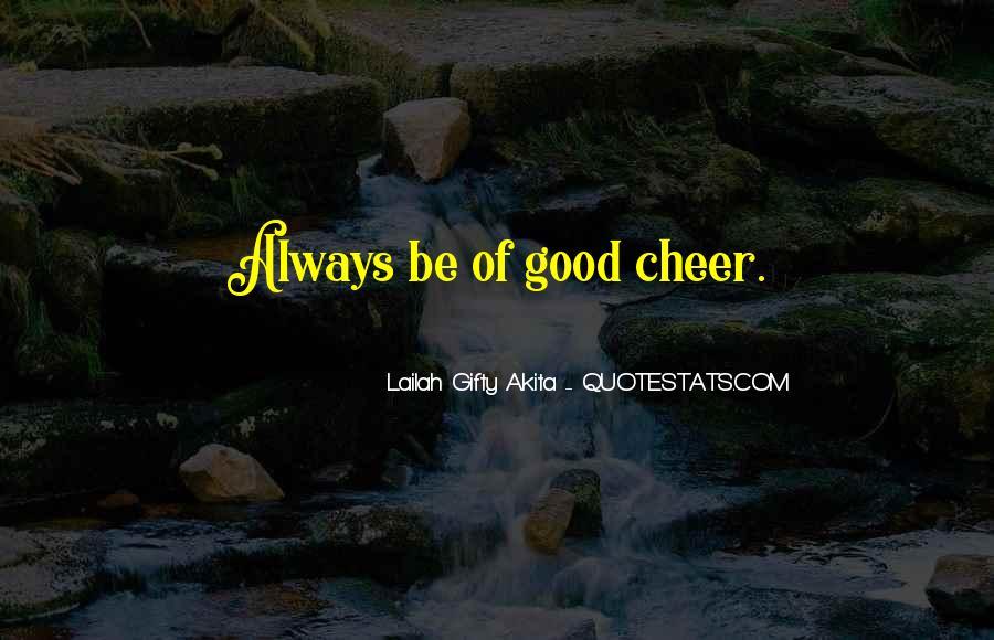 Good Happy Life Quotes #226509
