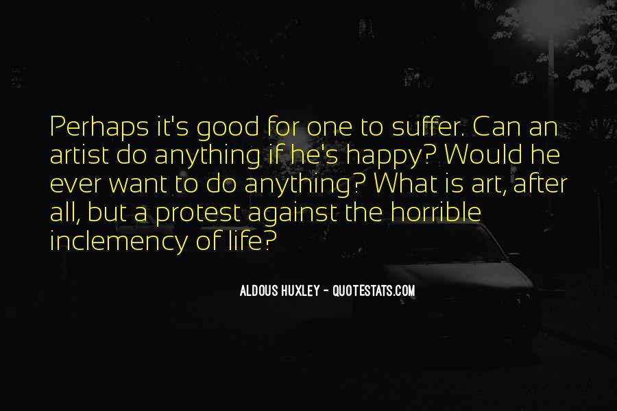 Good Happy Life Quotes #333703