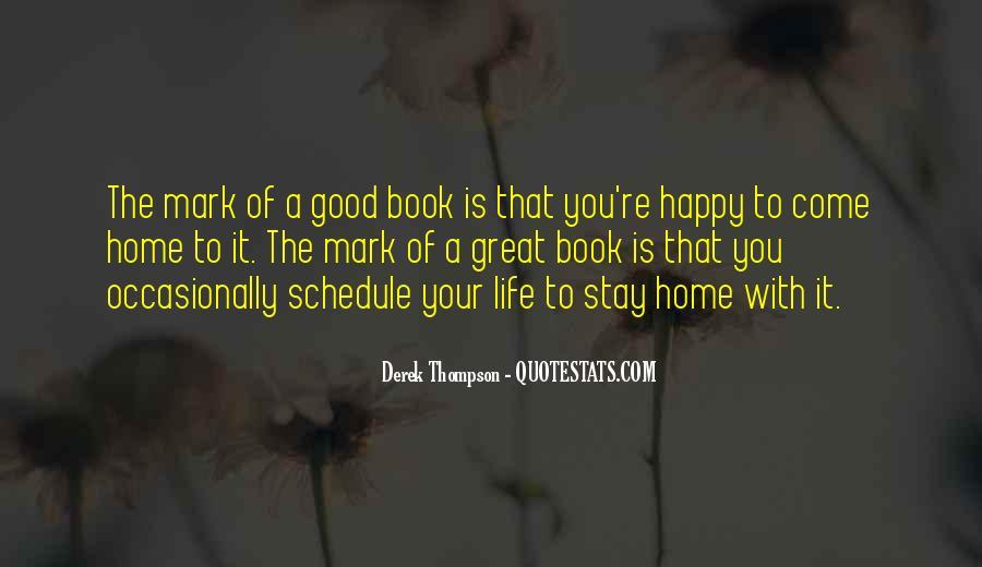 Good Happy Life Quotes #353413