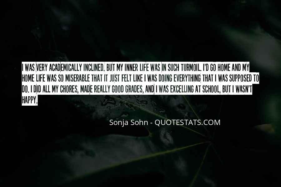 Good Happy Life Quotes #376164