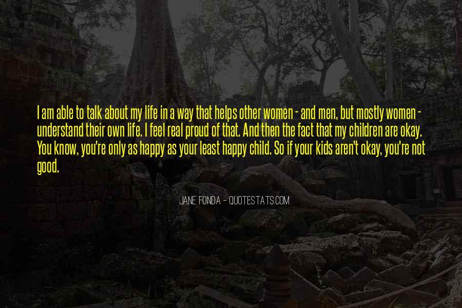 Good Happy Life Quotes #448319