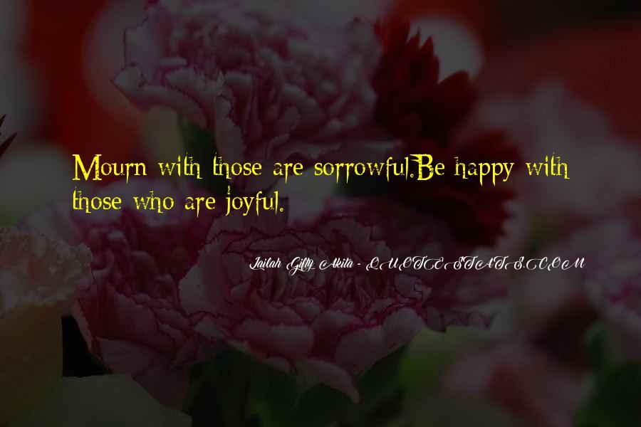Good Happy Life Quotes #522657