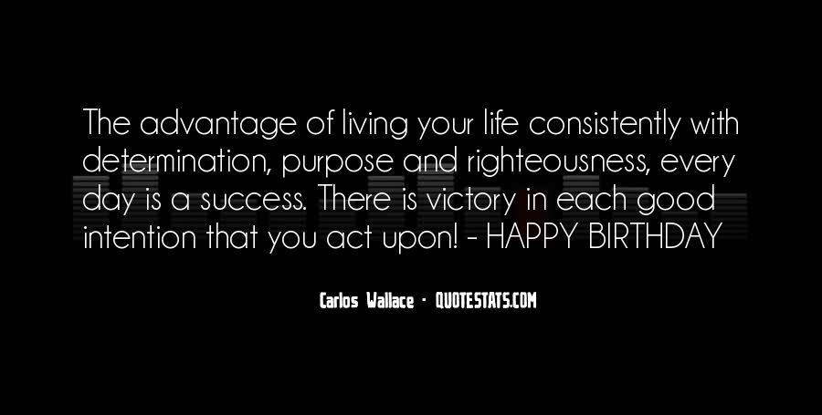 Good Happy Life Quotes #551340