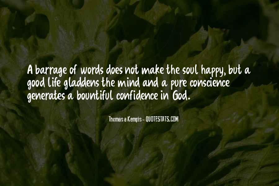 Good Happy Life Quotes #641420