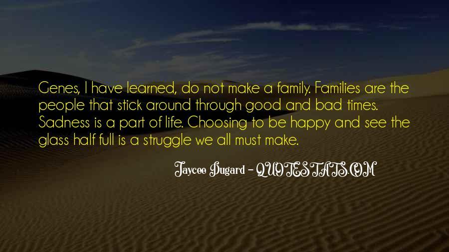 Good Happy Life Quotes #683839