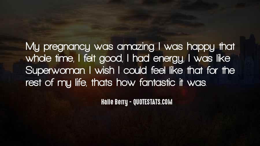 Good Happy Life Quotes #754756