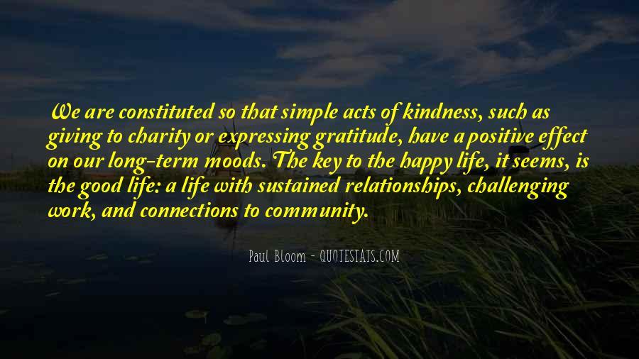 Good Happy Life Quotes #792903