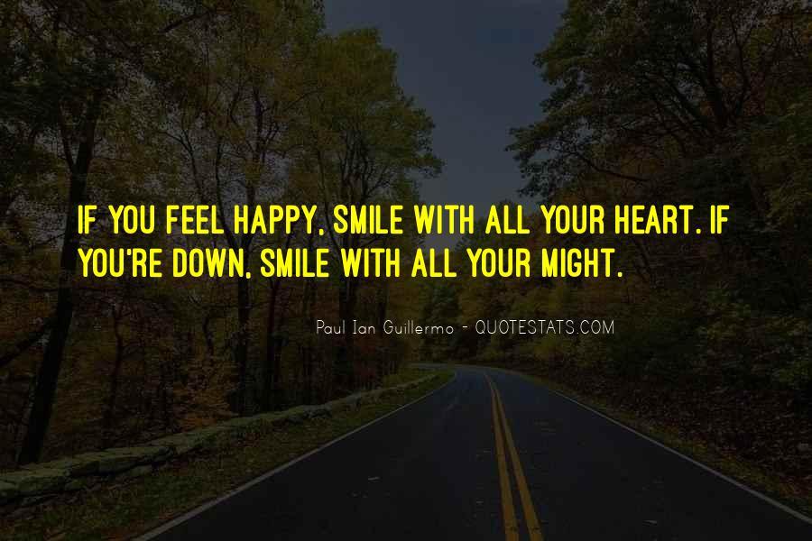 Good Happy Life Quotes #810675