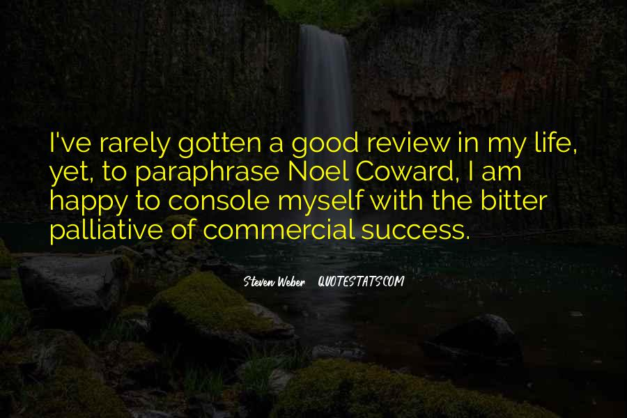 Good Happy Life Quotes #814873
