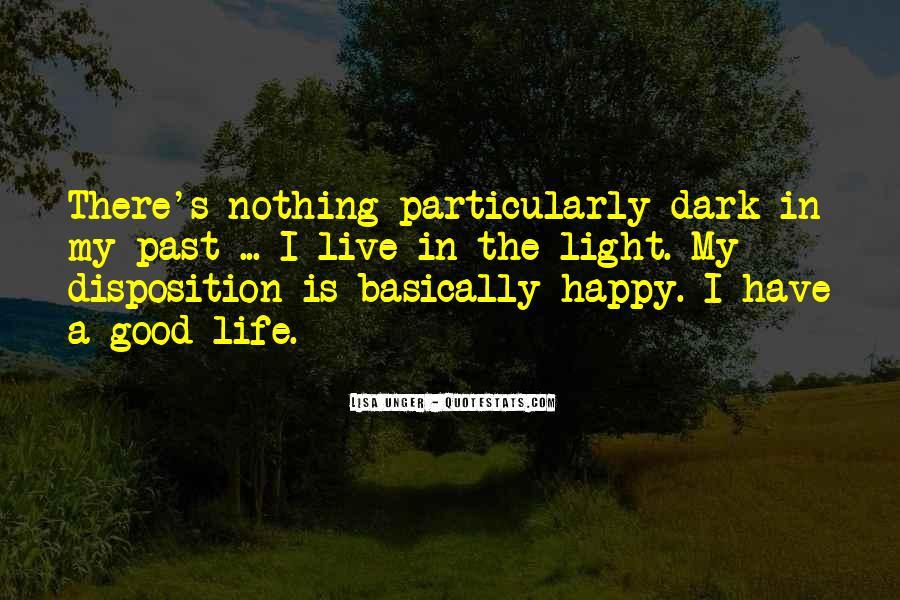 Good Happy Life Quotes #867361