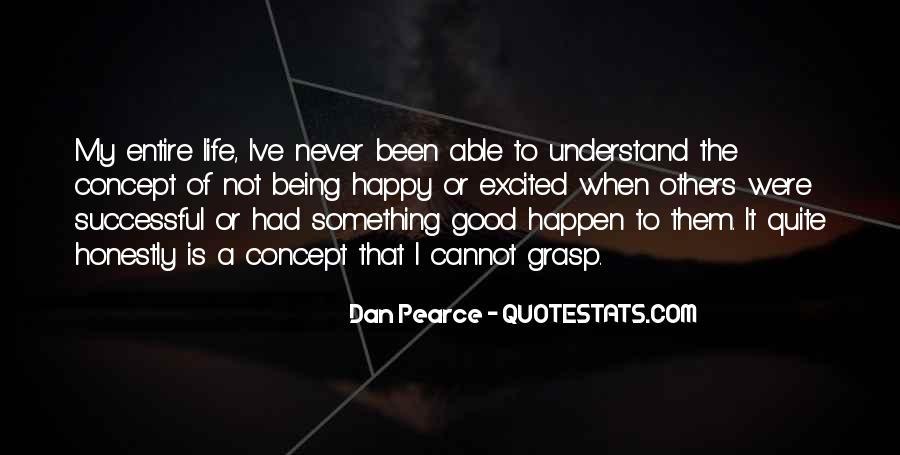 Good Happy Life Quotes #92878