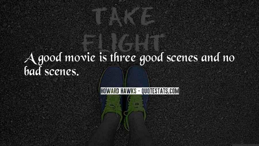 Good Hawks Quotes #1353885