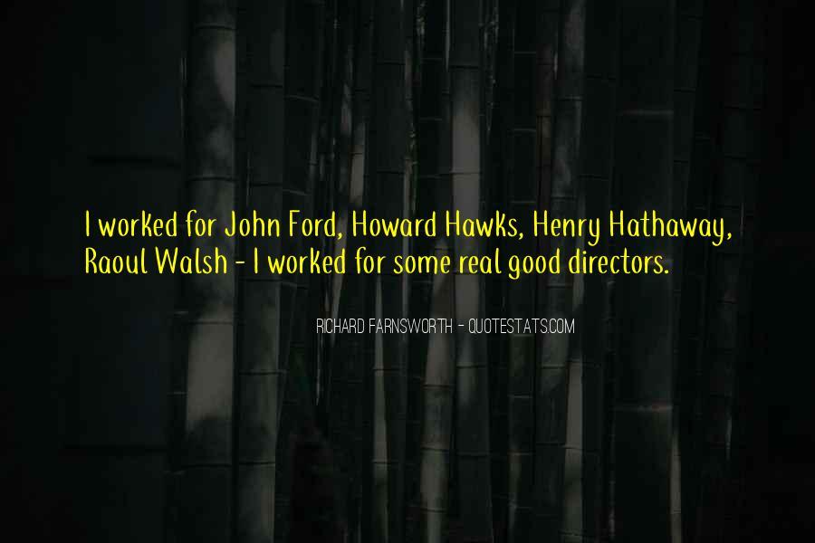 Good Hawks Quotes #1585624