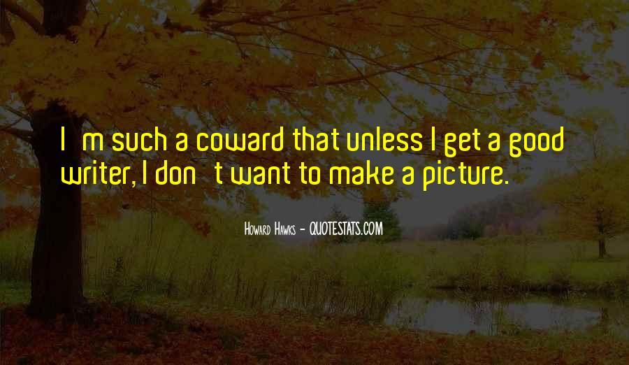 Good Hawks Quotes #952636