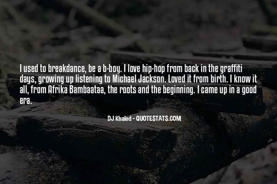 Good Hip Hop Love Quotes #1049665